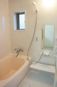 リフォーム後(浴室)