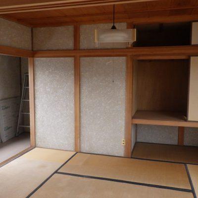 リフォーム前(2階)